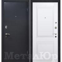 Входная металлическая дверь Юркас М41 (Аляска)