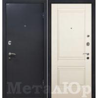 Входная металлическая дверь Юркас М41 (Магнолия)