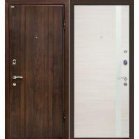Входная металлическая дверь Юркас М6 (Эш вайт кроскут)
