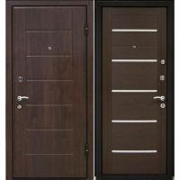 Входная металлическая дверь Юркас М7 (Венге мелинга)