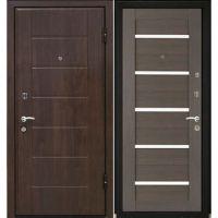 Входная металлическая дверь Юркас М7 (Грей мелинга)