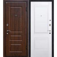 Входная металлическая дверь Юркас М9 (Аляска)