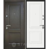 Входная металлическая дверь Юркас Сталлер Нова (Аляска)