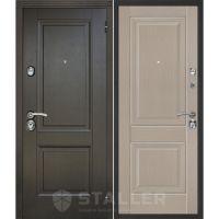 Входная металлическая дверь Юркас Сталлер Нова (Стоун)